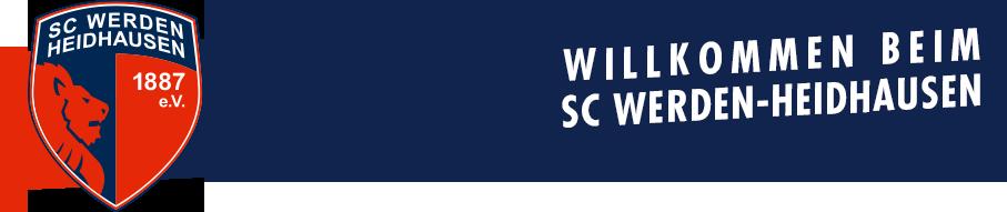 SC Werden-Heidhausen